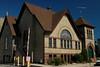 Olympia Brown Unitarian Universalist Church - Racine, WI
