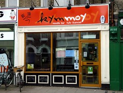 Picture of Kymmoy Noodle Bar