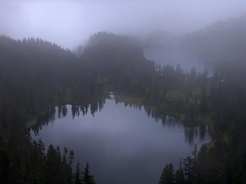 50-Watson Lakes Fog