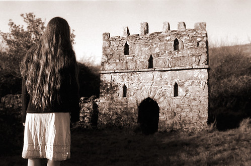 Alahna and the Castle