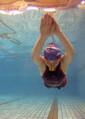 Liv's 104m Underwater Swim (jayhem) Tags: uk london sports water pool girl sport swimming swim underwater skin action dive competition diving cc swimmingpool freediving creativecommons swimmer record liv speedo athlete breaststroke relaxed apnea aida bfa camberwell plonge glide competitor skindiving dnf freediver apne ccby noseclip breathhold livphilip dynamicnofins neckweight