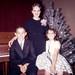 Louise Bell, Joel Bank, Netta Bank 1963 Piano recital