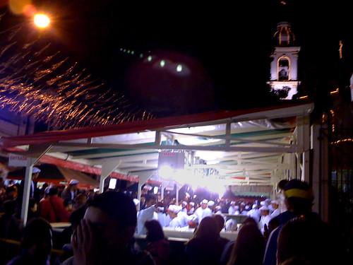 Festa da Acheropita