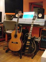 XXさんのスタジオ