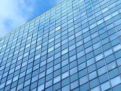 Windows - A lot of... (Olof S) Tags: city blue windows wallpaper sky urban abstract color colour building art window glass lines skyline architecture facade skyscraper photography town photo interesting arquitectura europe cityscape sweden stockholm fenster schweden edificio picture himmel ciudad swedish panasonic architect ciel stadt nordic sverige blau scandinavia btiment gebude estocolmo stad suede suecia hochhaus scrape senso svezia norrmalm szwecja fasad byggnad lz5  mywinners top20blue top20everlasting