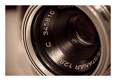 ISCO-Gttingen Westanar 50mm /2.8 (Coated) (Nathan Allworth) Tags: 35mm porn pr0n exa exakta cameraporn camerapr0n tamronadaptall2sp90mmf25