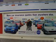 More car insurance quotes?