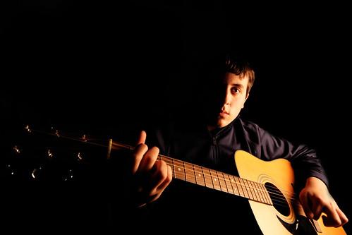 Acoustic [4/365]