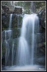 Arroyo de la Pasadilla III (alazamo) Tags: waterfall spain agua andalucia cordoba catarata arroyo villafranca