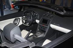 IMG_0885 (Lamborghini obsessed) Tags: paul lamborghini harrington murcielago gallardospyder 5604 lp640 valentinobalboni lp640roadster gallardocoupe dreamcarlegendstour