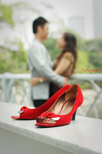 Thu Trang ♥ Dinh Lam