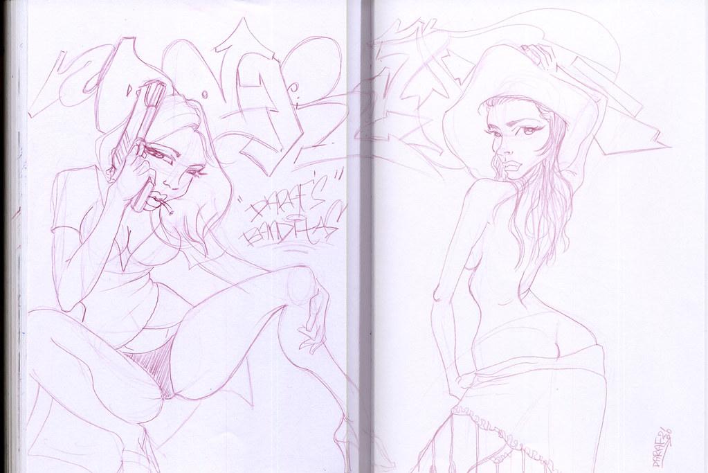 DARAF_Banditas_sketch