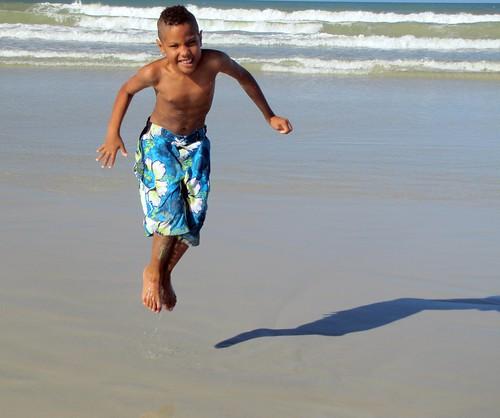 Noah's Jump