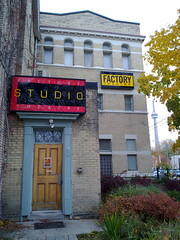 Factory Theatre (N86)