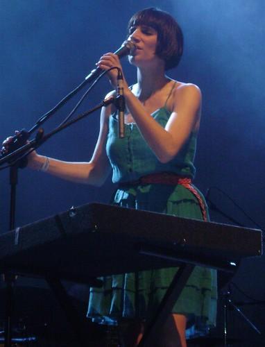 Nina Becker - 29/10/10
