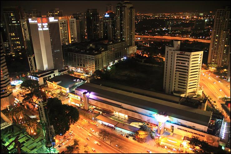 kl-night-skyline