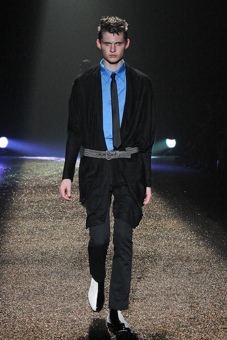Matteo Haitzmann3068_SS11_Toky_@IZREEL(Fashionsnap)