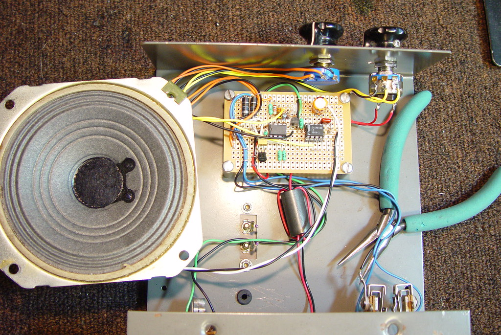 The World's Best Photos of key and vibroplex - Flickr Hive Mind