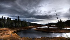 Yellowstone (eblack) Tags:
