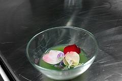 Brodetto e fiori...