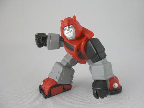 TF Robot Heroes Cliffjumper (Wal-Mart Online Exclusive)