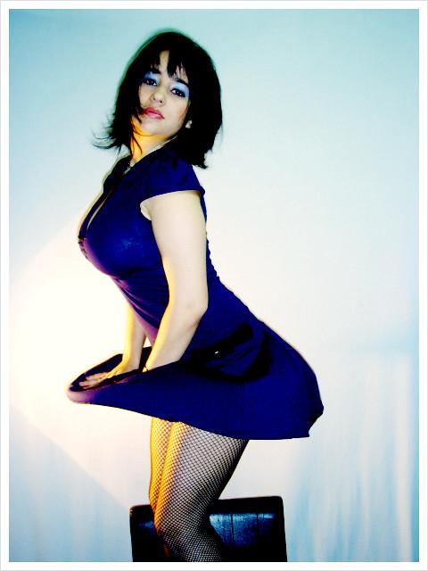 Norma Jean Baker by Emy Mamede;¦
