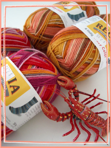 beach yarn
