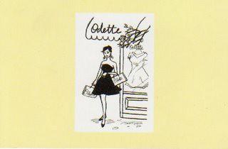 Odette & Shuu Logo