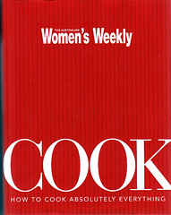 Women's Weekly's Cook.