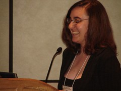 Kelly Czarnecki talks about Teen Second Life library services