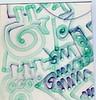 LSD0715.jpg (jdyf333) Tags: california art 1969 visions oakland berkeley outsiderart doodles trippy psychedelic lightshow hallucinations psychedelicart artoutsider jdyf333 psychedelicyberepidemic sanfranciscopsychedelic