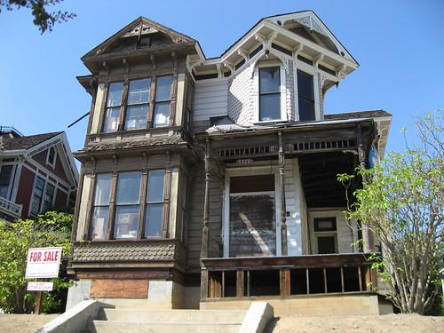 Irey House
