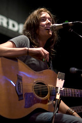 2007-08-03: Brandi Carlile @ Easy Street Records, Seattle, WA (Jason Tang Photography) Tags: seattle easystreetrecords concerts instore brandicarlile
