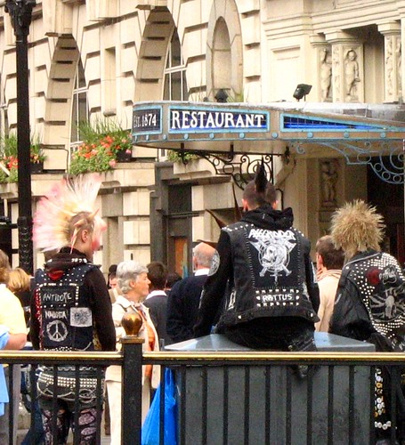 Picadilly Punks