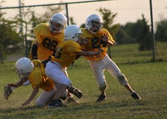 Nate Football Panthers