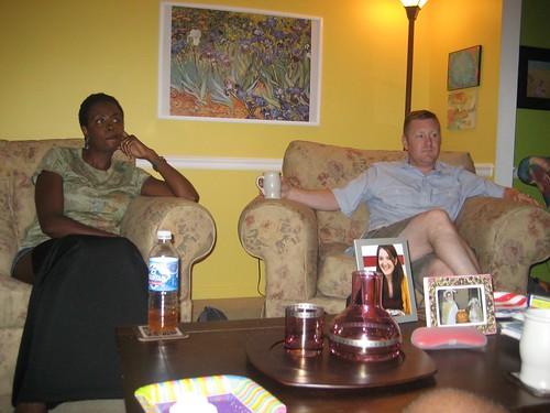 Ty & Gregg