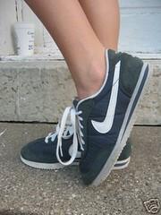 Cortez (Sneakerluvr) Tags: fetish freestyle nike sneaker reebok