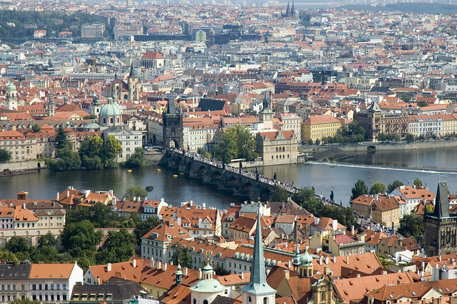 #1 of Tourist Attractions In Prague