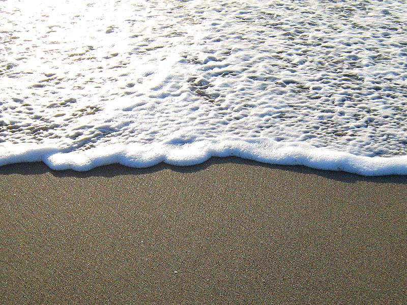 Coco Beach on the Space Coast
