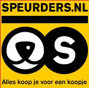 Banenrubriek bij Speurders.nl