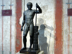 Antinous as Dionysus. (AFIK  BERLIN) Tags: berlin altesmuseum museumsinsel antinous antonius antikensammlung
