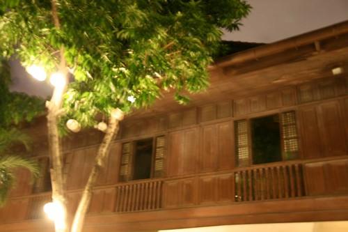 ilustrado house