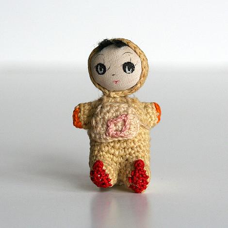 crochet baby 2 (front)
