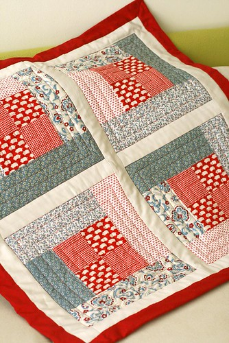 Baby Sung Quilt 2