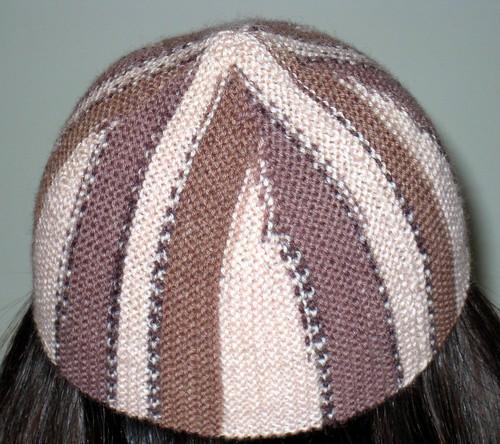 Helmet Liner 1
