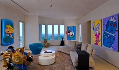 Kanye West LA Crib for Sale $4M