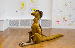 Manchester School of Art Degree Show