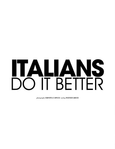 Italian Do It Better001(The Once 2Watch)