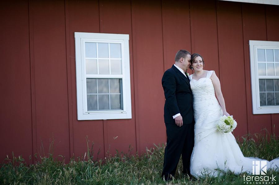 Galt wedding pro, Teresa K