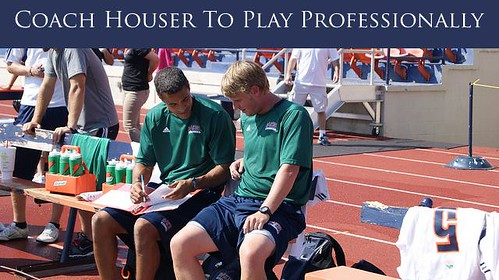 Coach Houser
